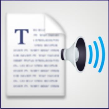 Text-to-Speech Web App